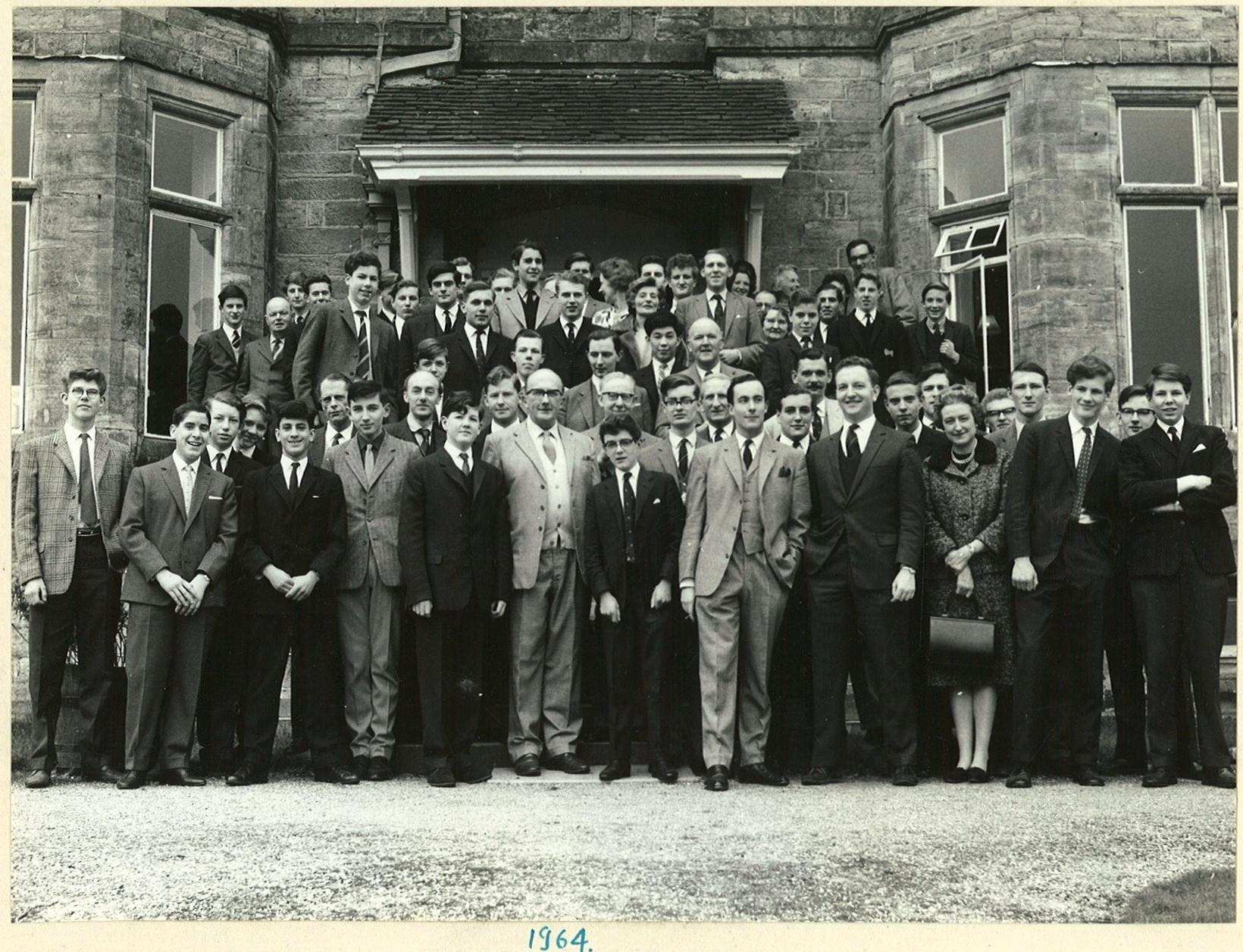Reunion (2) 1964