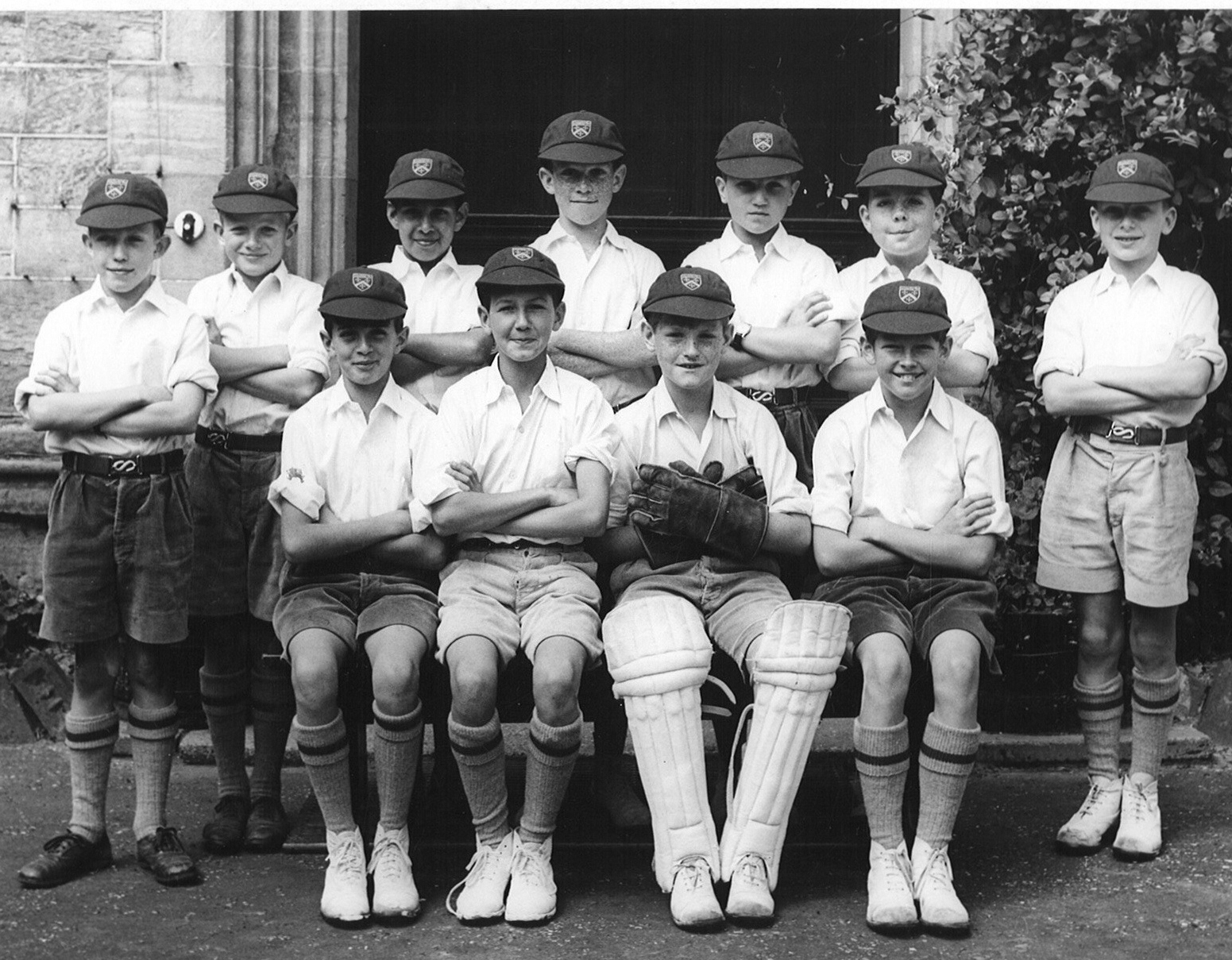 Cricket XII (8)