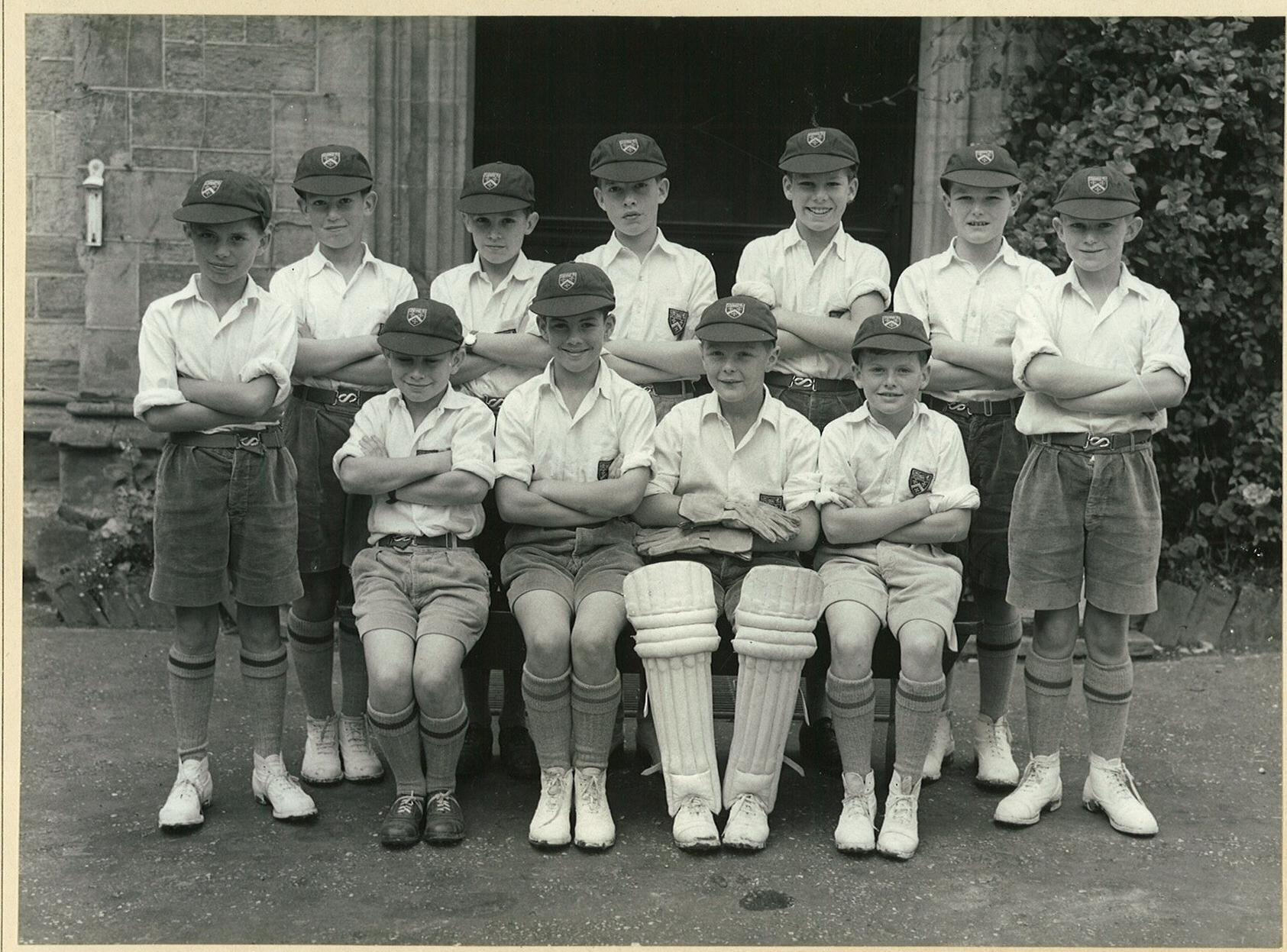 Cricket XII (9)