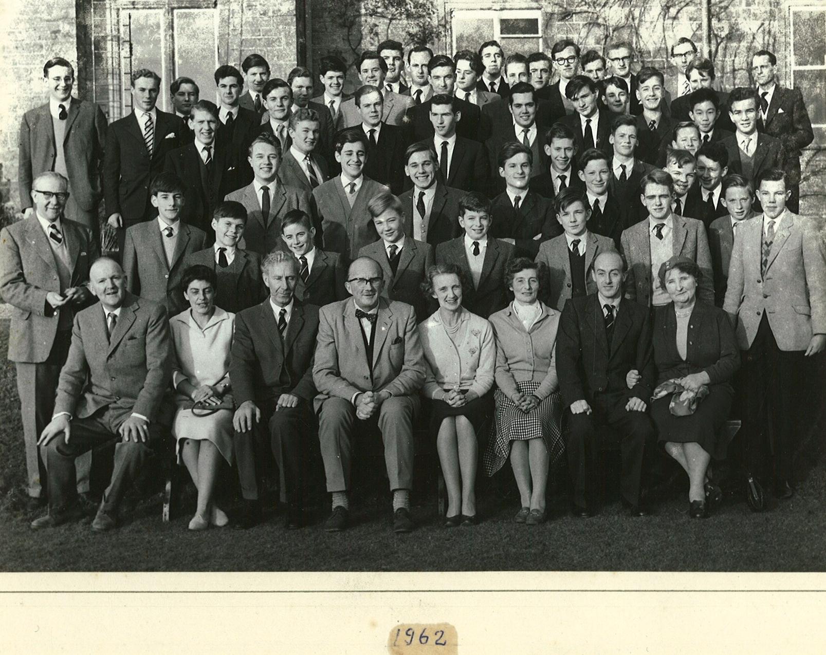 Reunion (1)1962