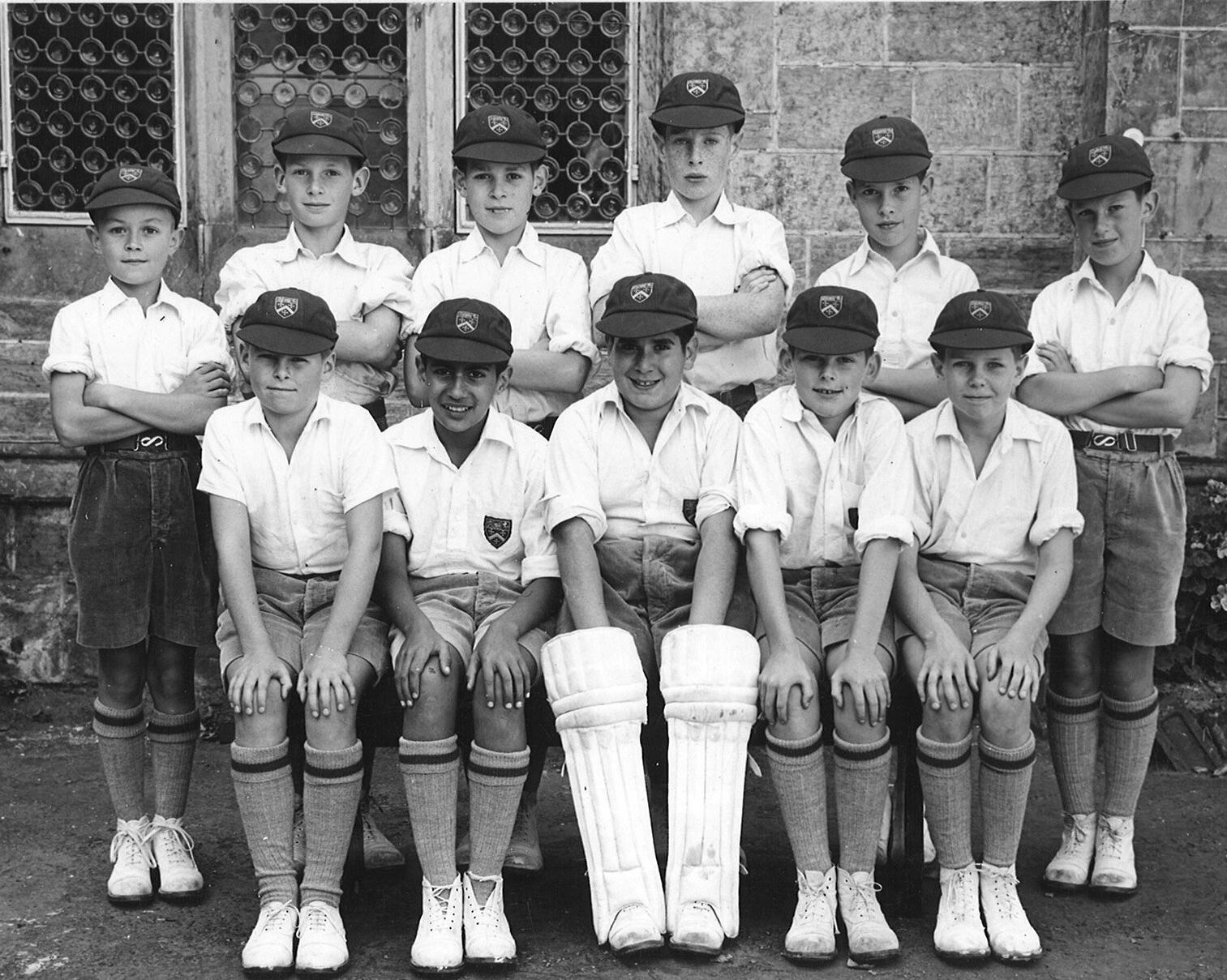 Cricket XII (11)