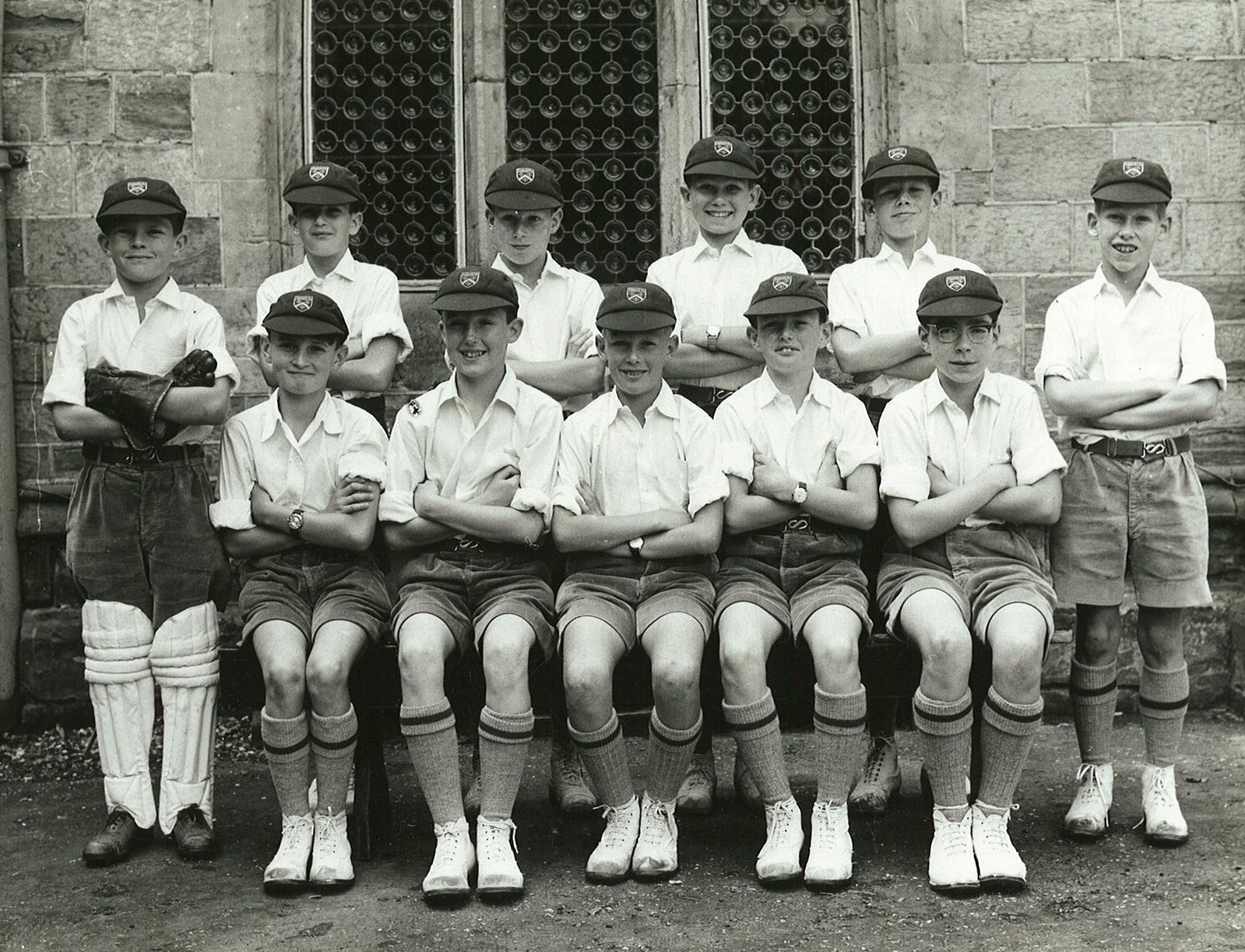 Cricket XII (6)